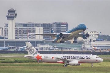 Nhiều chuyến bay của Việt Nam bị ảnh hưởng do biểu tình ở Hong Kong