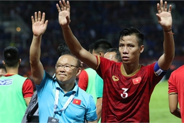 Cơ hội nào cho tuyển Việt Nam vượt qua vòng loại World Cup 2022 khu vực châu Á?