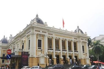 """Điểm danh 30 điểm du lịch, di tích thực hiện """"cấm hút thuốc lá"""" ở Hà Nội"""