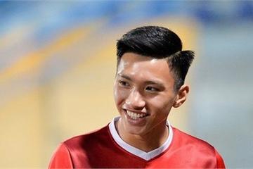 Sáng nay Văn Hậu sẽ hội quân cùng đội tuyển Việt Nam, sẵn sàng cho trận gặp Malaysia