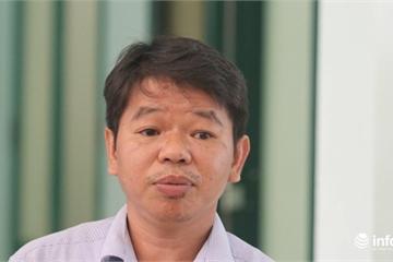 Đại diện Công ty nước sạch Sông Đà nói gì về việc bị đổ dầu xuống đầu nguồn nước?