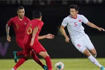 Indonesia chính thức giành quyền đăng cai U20 World Cup