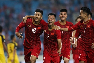 SEA Games 30: Báo chí Indonesia lo ngại sức mạnh của U22 Việt Nam