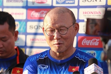 """Hà Nội FC """"ẵm"""" Cup Quốc gia, HLV Park Hang-seo là người...""""hưởng lợi"""""""