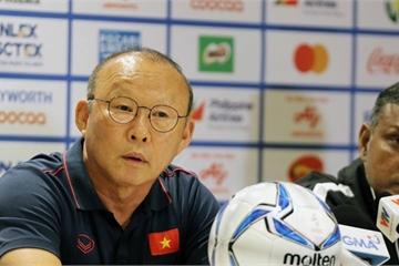 Tại sao các cầu thủ đội tuyển U22 Việt Nam không ai mặc áo số 10?