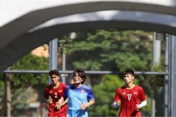 U22 Việt Nam sẽ phô diễn sức mạnh trước U22 Lào?