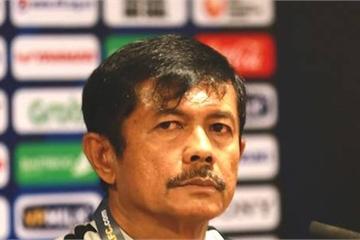 """HLV U22 Indonesia:""""Chúng tôi sẽ quên đi thất bại này để hướng tới các trận tiếp theo"""""""