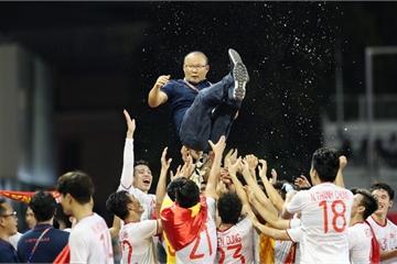 Danh sách U23 Việt Nam 2020: Nòng cốt vẫn là các cầu thủ thi đấu ở SEA Games 30