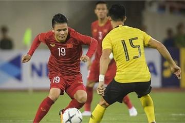 Bóng đá Việt Nam đang chuẩn bị mọi thứ để tham dự World Cup 2026