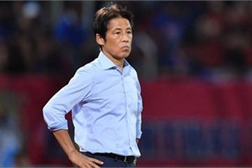 """HLV Nishino: """"Có rất nhiều hoài nghi, nhưng Thái Lan đã chơi tốt"""""""