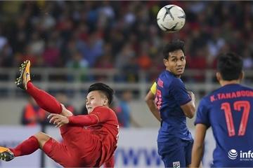 Đội hình dự kiến U23 Việt Nam gặp U23 UAE chiều nay