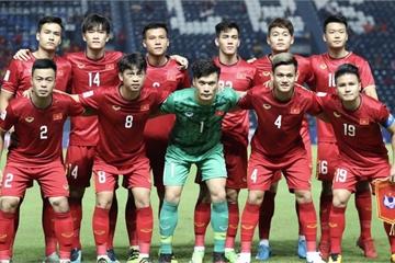 """AFC """"mách nước"""" cho thầy trò HLV Park Hang Seo trước trận đấu với U23 Triều Tiên"""