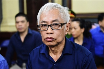 Giai đoạn II vụ án Ngân hàng Đông Á: Trần Phương Bình bị khởi tố tội danh mới