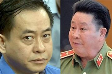"""Vì sao cựu Thứ trưởng Bùi Văn Thành """"dính"""" vụ Vũ 'nhôm'?"""