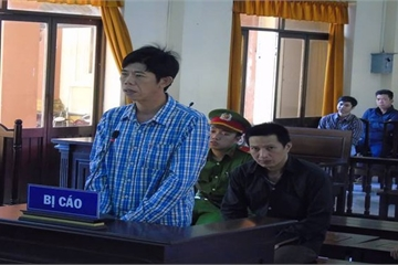 Kiên Giang: Mua bán trái phép chất ma túy, 2 đối tượng nhận án 33 năm tù