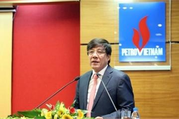 Truy tố cựu Tổng Giám đốc công ty Thăm dò Khai thác dầu khí Đỗ Văn Khạnh