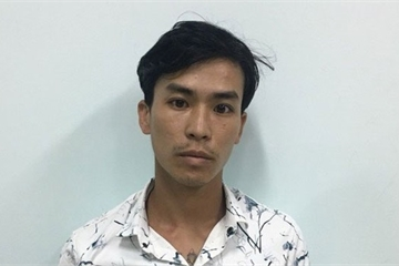Bình Định: Bắt khẩn cấp nghi phạm hiếp dâm bé gái 8 tuổi