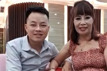 Cô dâu 62 tuổi ở Cao Bằng bất ngờ thông báo có bầu