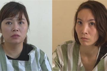 Khởi tố 2 đối tượng cầm đầu đường dây đưa người đi Trung Quốc mang thai hộ