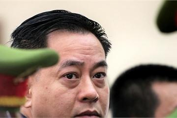 Hoãn phiên tòa phúc thẩm Vũ 'nhôm' trong đại án Ngân hàng Đông Á
