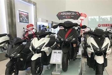 Bảng giá xe máy Yamaha mới nhất tháng 5/2019