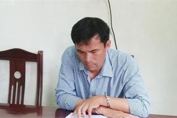 Nghệ An: Khởi tố vụ án, bắt tạm giam một đối tượng tuyên truyền chống phá nhà nước