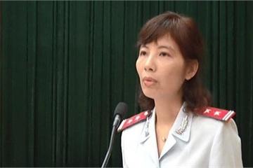 BCĐ Trung ương về phòng, chống tham nhũng yêu cầu rà soát việc bổ nhiệm bà Kim Anh