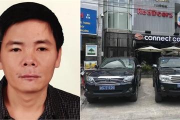 Vợ chồng LS Trần Vũ Hải bị khởi tố, cấm đi khỏi nơi cư trú: Thông tin từ Bộ Công an