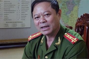 Cựu Trưởng Công an TP Thanh Hóa bị đột quỵ trước khi nhận 'trát' bắt giam