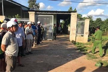 Nghi vấn người đàn ông ở Đắk Lắk bắn tình nhân rồi tự sát