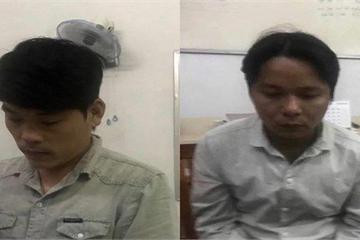 Đà Nẵng: Khởi tố nhóm đối tượng dọa giết, ép người viết giấy nợ ngay giữa đường