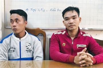 Khởi tố 4 người trong gia đình tạt xăng đốt đoàn cán bộ cưỡng chế đất ở Cà Mau