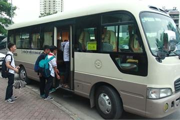 Sau vụ Trường Gateway, Đà Nẵng rà soát hoạt động ô tô đưa đón học sinh