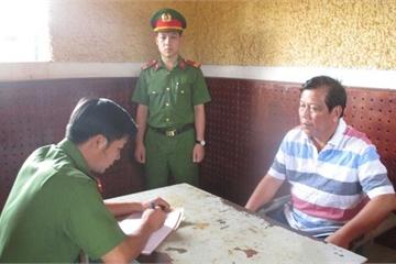Trinh sát kể chuyện bán cà phê, đánh cá, phá đường dây xăng giả Trịnh Sướng