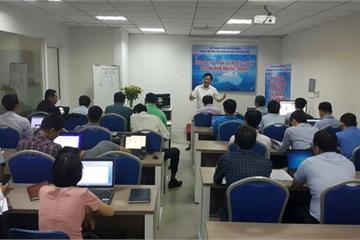 Tổ chức lại Trung tâm Ứng cứu khẩn cấp máy tính Việt Nam