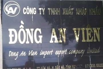Thủ đoạn của đường dây sản xuất ma túy khủng do người Trung Quốc điều hành