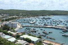 Nơi những con sóng vỗ bờ (5): Đảo ngọc Phú Quốc