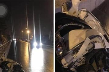 Tông chết đôi nam nữ rồi bỏ chạy, lái xe Ranger Rover nhận 18 tháng tù