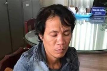 Bắt nghi phạm hiếp dâm bé gái 8 tuổi bán vé số ở Phú Quốc