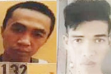 Truy nã 1 nghi can trốn khỏi nhà tạm giữ ở Bình Phước