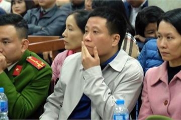 Đang thi hành án tù chung thân, Hà Văn Thắm lại bị truy tố tội mới