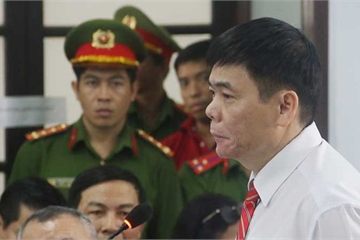 Tuyên án vợ chồng ông Trần Vũ Hải