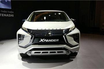 Các lỗi thường gặp trên Mitsubishi Xpander