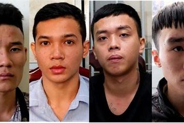 Bắt 4 nghi phạm đâm chết người sau khi ăn mừng chiến thắng của U22 Việt Nam