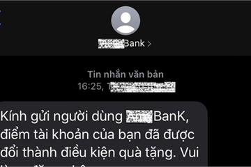 Rộ tin nhắn giả mạo thương hiệu để lừa đảo số tiền lớn: Bộ Công an khuyến cáo 4 điều