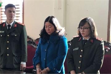 Vụ gian lận thi cử ở Sơn La: Khởi tố 4 đối tượng đưa, nhận hối lộ