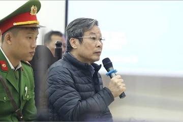 Gia đình ông Nguyễn Bắc Son đã khắc phục xong 66 tỷ đồng