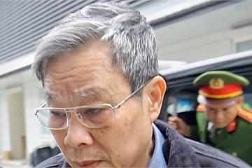 Ghi nhận sự tự nguyện khắc phục hậu quả của ông Nguyễn Bắc Son