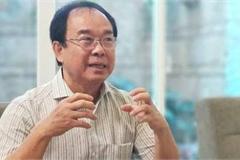 Đề nghị truy tố cựu Phó Chủ tịch UBND TP.HCM Nguyễn Thành Tài