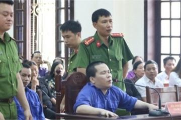 Giữ nguyên án phạt 22 năm tù với TGĐ công ty chế thuốc chữa ung thư từ than tre